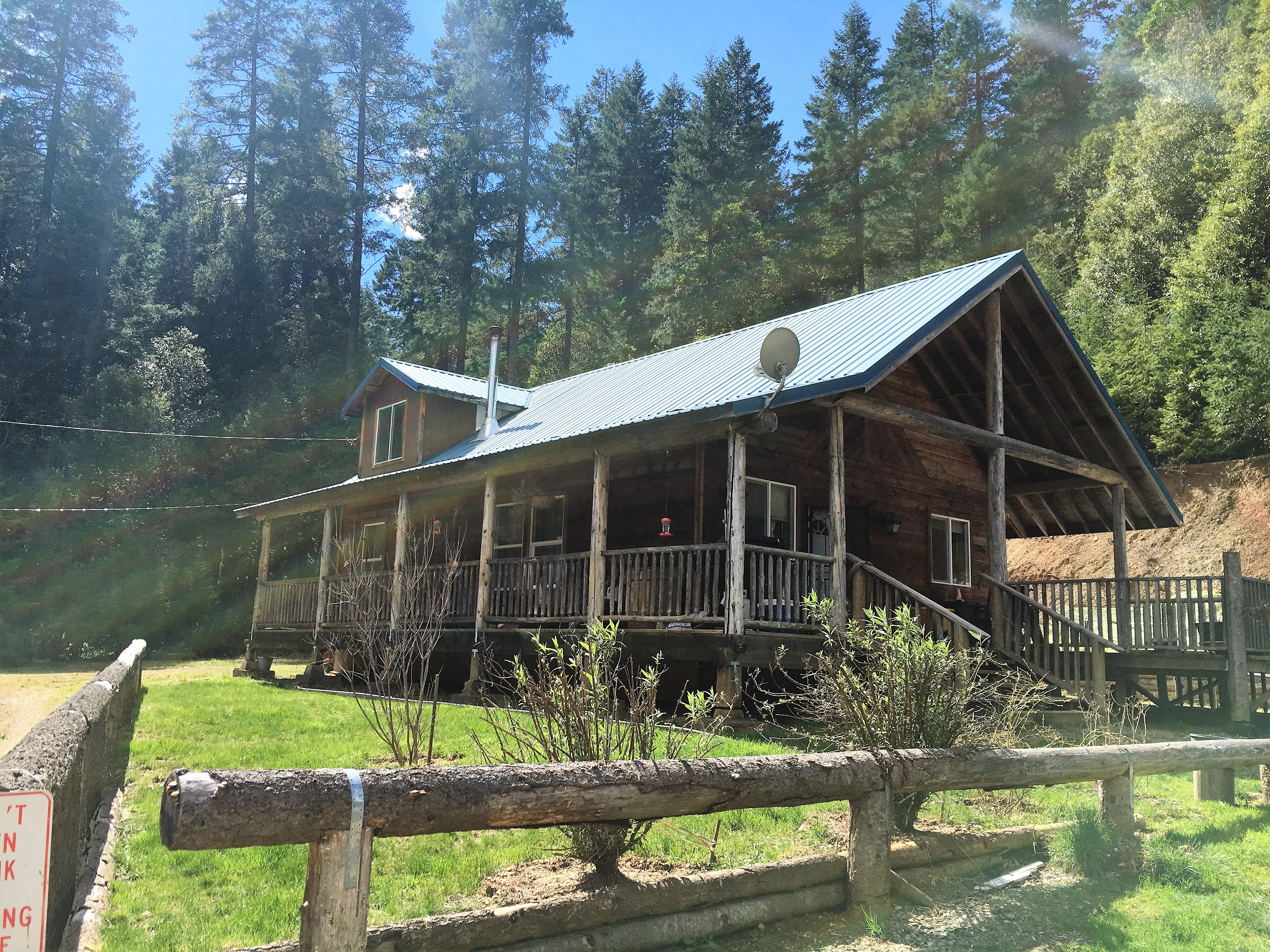 Deluxe Siskiyou County Homes Over 200k For Sale In